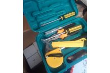 Electric Works Tool Set