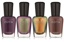 Zoya Nail Polish 12ml, x1