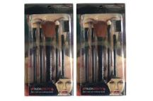Huda Beauty Brush Set, x1