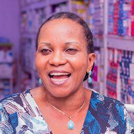 Olufunmilayo Owolabi, MD Carehub Pharmaceuticals