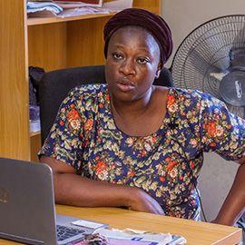Dr. Akanni Tinuade